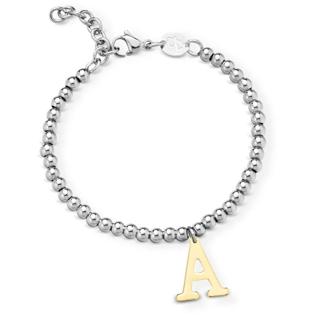 bracelet femme bijoux Luca Barra LBBK1279