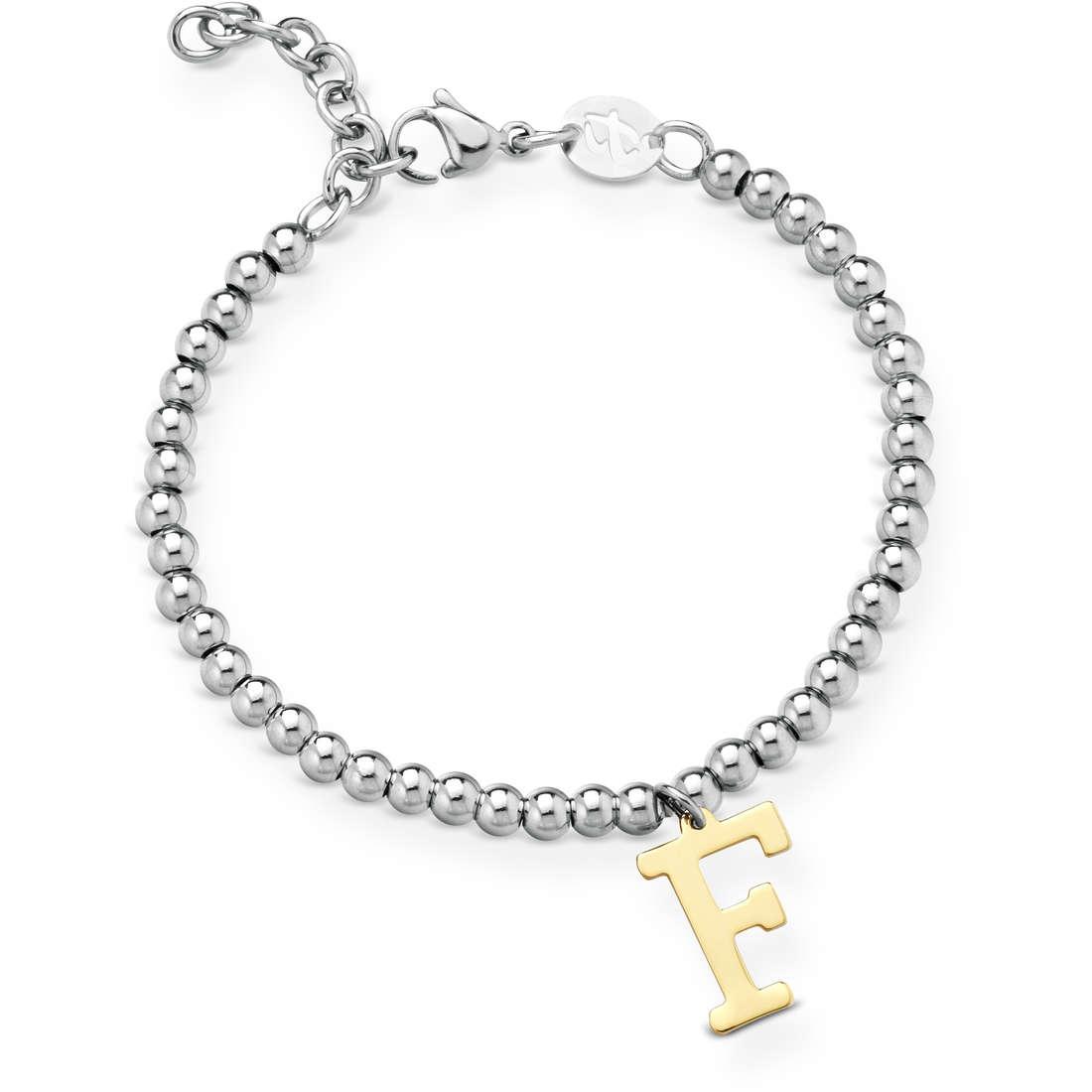 bracelet femme bijoux Luca Barra LBBK1284