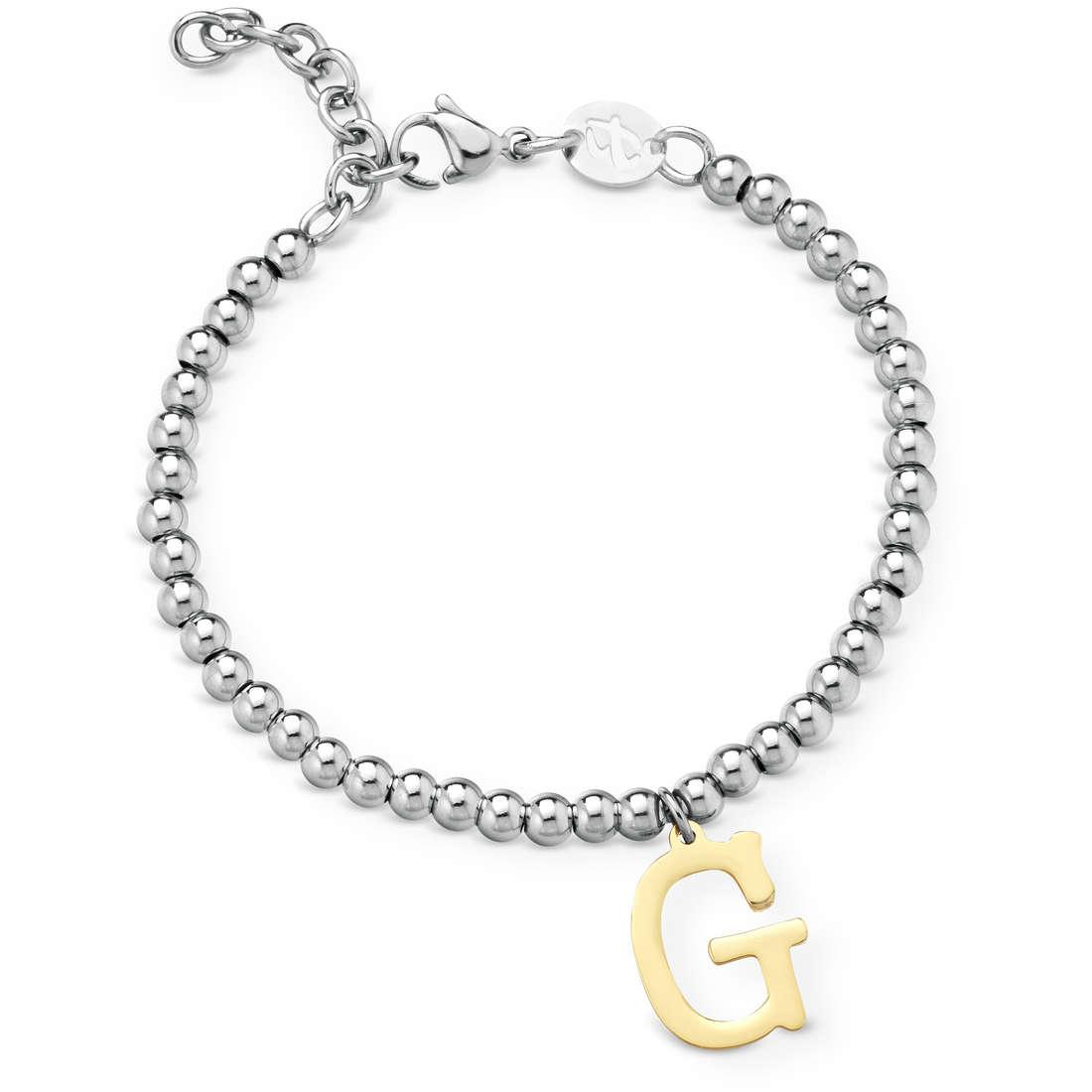 bracelet femme bijoux Luca Barra LBBK1285