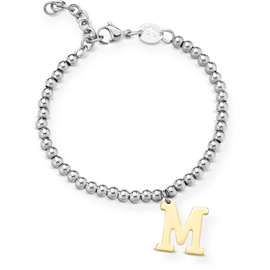 bracelet femme bijoux Luca Barra LBBK1288
