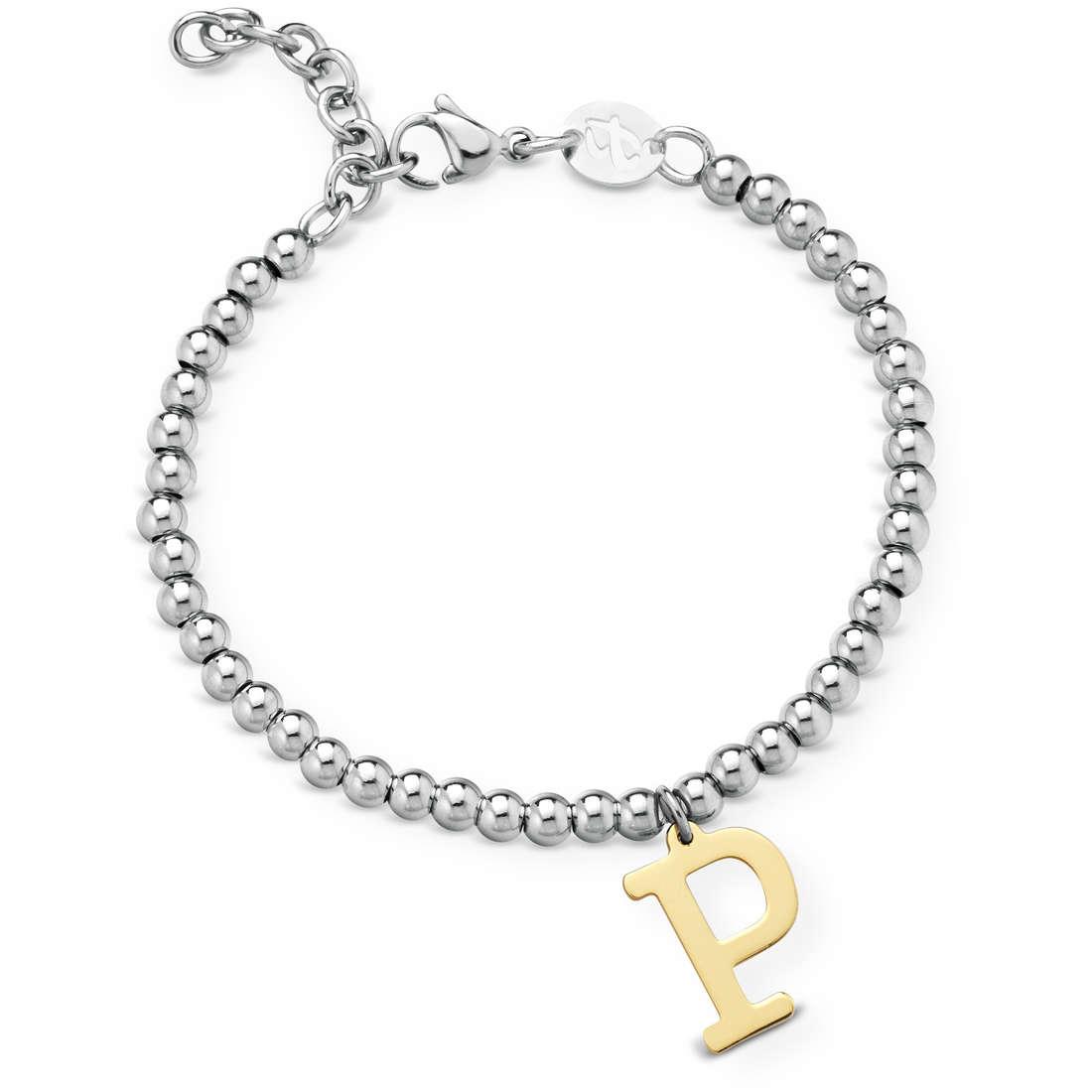 bracelet femme bijoux Luca Barra LBBK1290