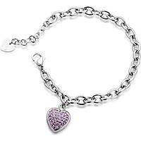 bracelet femme bijoux Luca Barra LBBK1295