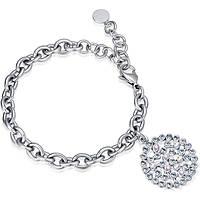bracelet femme bijoux Luca Barra LBBK1303