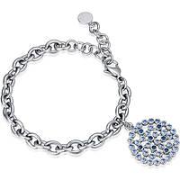 bracelet femme bijoux Luca Barra LBBK1304