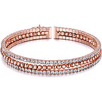 bracelet femme bijoux Luca Barra LBBK1307