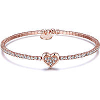bracelet femme bijoux Luca Barra LBBK1316