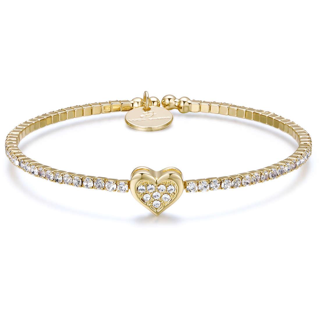bracelet femme bijoux Luca Barra LBBK1318