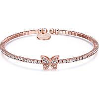 bracelet femme bijoux Luca Barra LBBK1320