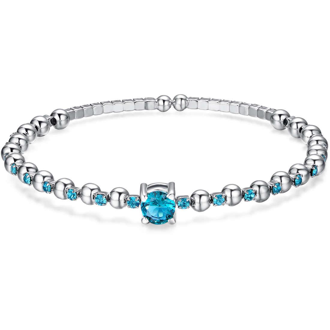 bracelet femme bijoux Luca Barra LBBK1344