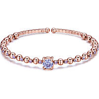 bracelet femme bijoux Luca Barra LBBK1348