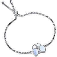 bracelet femme bijoux Luca Barra LBBK1353
