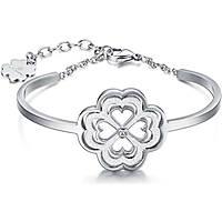 bracelet femme bijoux Luca Barra LBBK1356