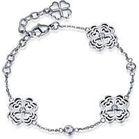 bracelet femme bijoux Luca Barra LBBK1357