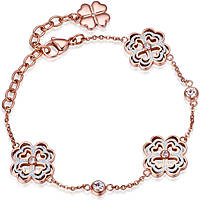 bracelet femme bijoux Luca Barra LBBK1358