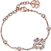 bracelet femme bijoux Luca Barra LBBK1360