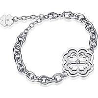 bracelet femme bijoux Luca Barra LBBK1361