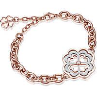 bracelet femme bijoux Luca Barra LBBK1362