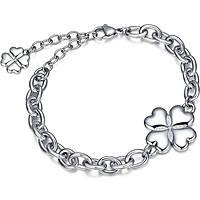 bracelet femme bijoux Luca Barra LBBK1363