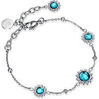 bracelet femme bijoux Luca Barra LBBK1367