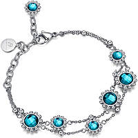bracelet femme bijoux Luca Barra LBBK1373