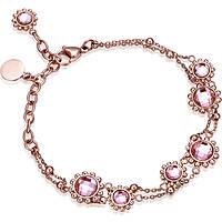 bracelet femme bijoux Luca Barra LBBK1374