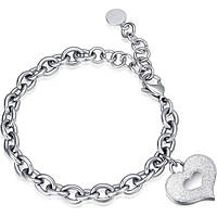 bracelet femme bijoux Luca Barra LBBK1376
