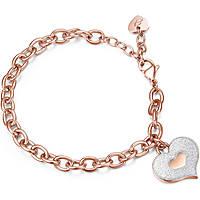 bracelet femme bijoux Luca Barra LBBK1377