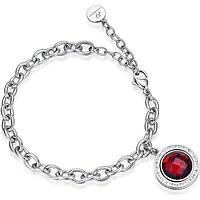 bracelet femme bijoux Luca Barra LBBK1382