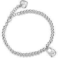 bracelet femme bijoux Luca Barra LBBK1468