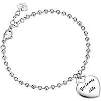 bracelet femme bijoux Luca Barra LBBK1472