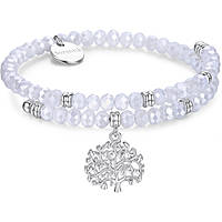 bracelet femme bijoux Luca Barra LBBK1493