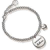 bracelet femme bijoux Luca Barra LBBK1521