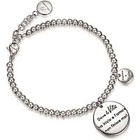 bracelet femme bijoux Luca Barra LBBK1525