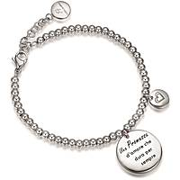 bracelet femme bijoux Luca Barra LBBK1527