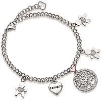 bracelet femme bijoux Luca Barra LBBK1529