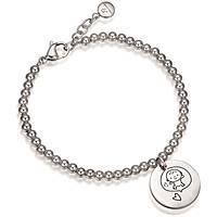bracelet femme bijoux Luca Barra LBBK1541