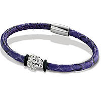 bracelet femme bijoux Luca Barra LBBK461