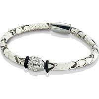 bracelet femme bijoux Luca Barra LBBK464