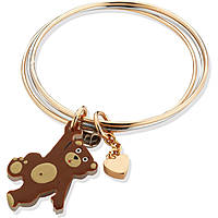 bracelet femme bijoux Luca Barra LBBK477
