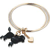 bracelet femme bijoux Luca Barra LBBK478