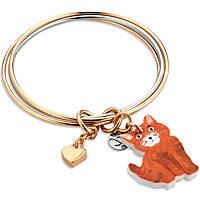 bracelet femme bijoux Luca Barra LBBK483