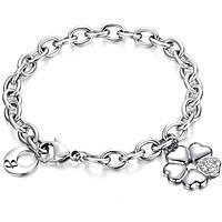 bracelet femme bijoux Luca Barra LBBK590