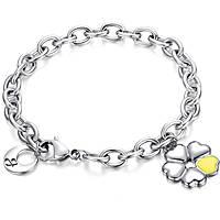 bracelet femme bijoux Luca Barra LBBK593