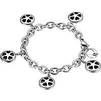 bracelet femme bijoux Luca Barra LBBK699