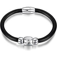 bracelet femme bijoux Luca Barra LBBK763