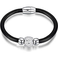 bracelet femme bijoux Luca Barra LBBK775
