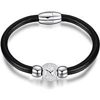 bracelet femme bijoux Luca Barra LBBK779