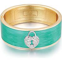 bracelet femme bijoux Luca Barra LBBK807
