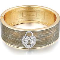 bracelet femme bijoux Luca Barra LBBK810