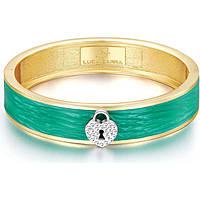 bracelet femme bijoux Luca Barra LBBK812